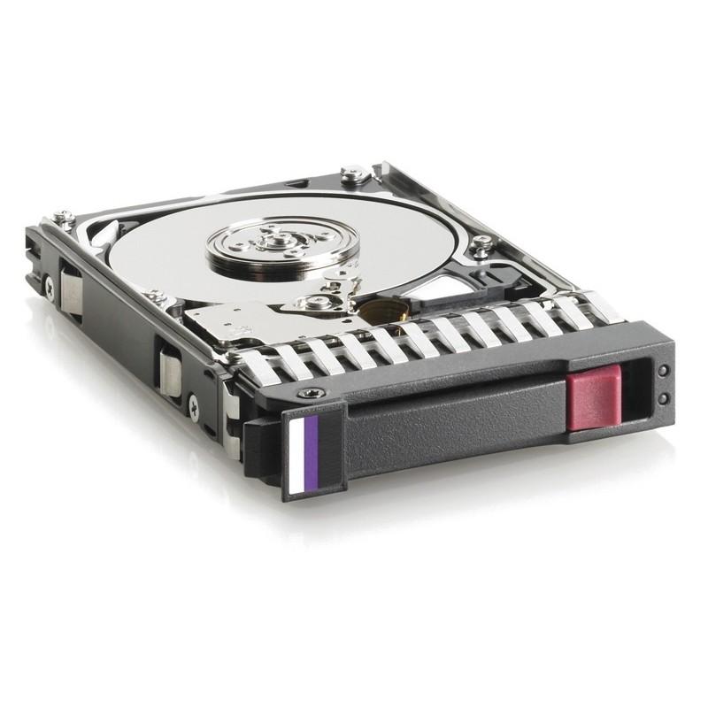 Hewlett Packard Enterprise - MSA 4TB