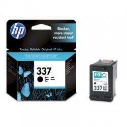 HP - 337 1 pieza(s) Original Rendimiento estándar Negro