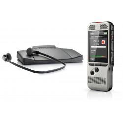 Philips - DPM 6700 Tarjeta flash Plata dictáfono