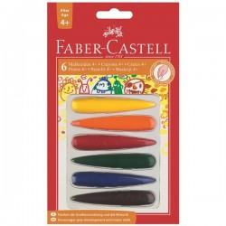 Faber-Castell - 120404 laápiz de color