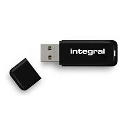 Integral - Noir USB 3.0 64 GB 64GB USB 3.0 (3.1 Gen 1) Conector USB Tipo A Negro unidad flash USB