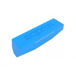 Approx - APPPB22EVLB 2200mAh Azul batería externa
