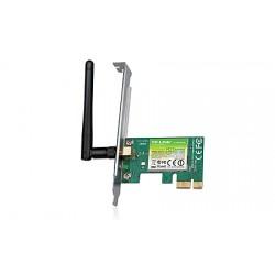TP-LINK - TL-WN781ND adaptador y tarjeta de red Interno WLAN 150 Mbit/s