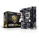 Gigabyte - GA-H110M-S2H Intel H110 LGA 1151 (Socket H4) microATX placa base