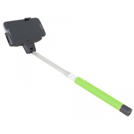 Urban Factory - SIS03UF Smartphone Verde palo para autofotos
