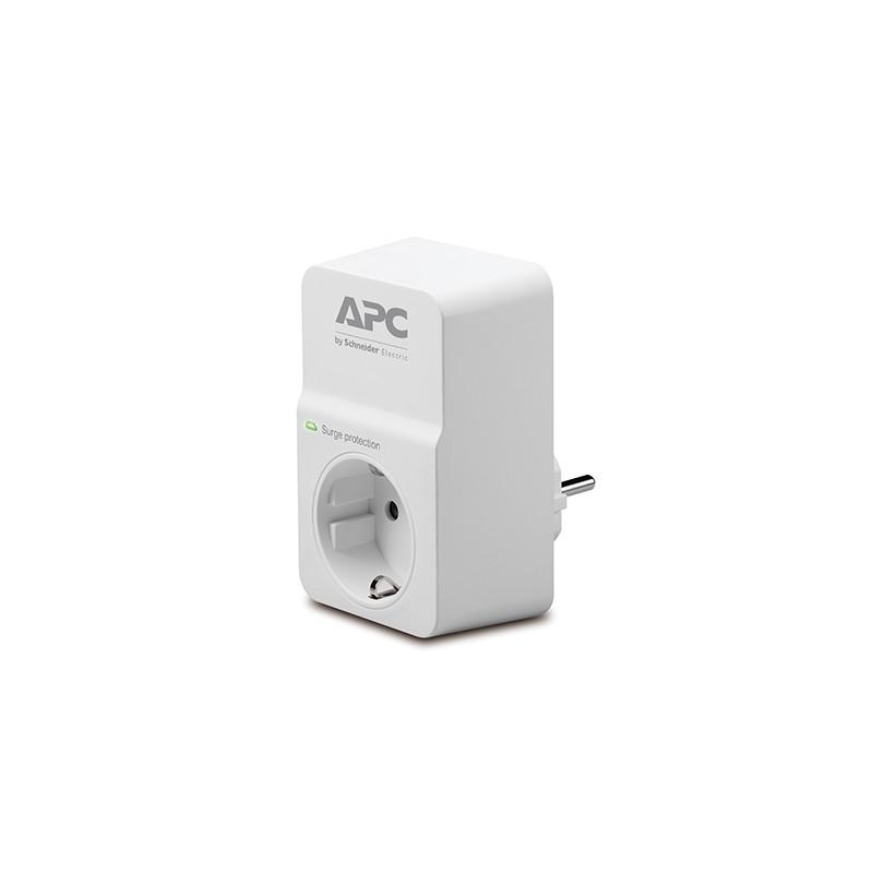 APC - SurgeArrest 1 salidas AC