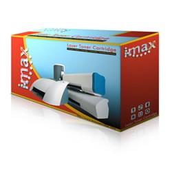 IMAX - 012220 cartucho de tóner Negro 1 pieza(s)
