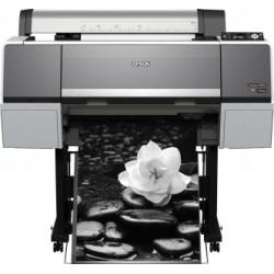 Epson - SureColor SC-P6000 STD Color Inyección de tinta 2880 x 1440DPI A1 (594 x 841 mm) impresora de gran formato