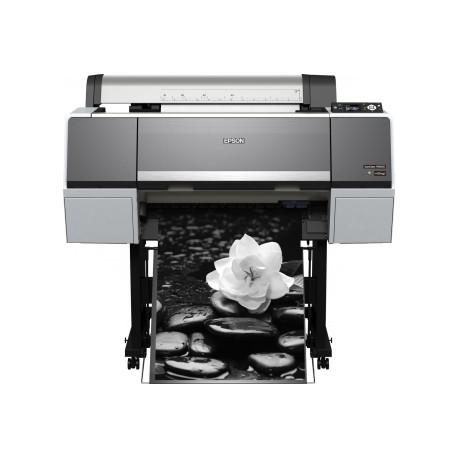Epson - SureColor SC-P6000 STD Color 2880 x 1440DPI Inyección de tinta A1 (594 x 841 mm) impresora de gran formato