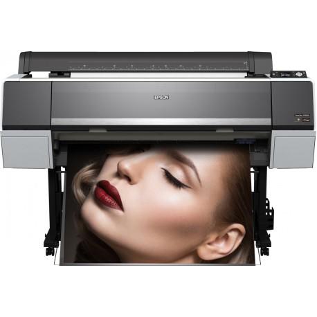 Epson - SureColor SC-P9000V Color Inyección de tinta 2880 x 1440DPI A0 (841 x 1189 mm) impresora de gran formato
