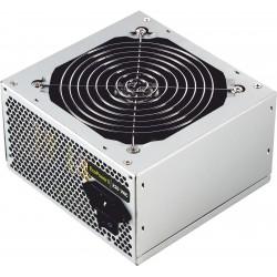 TooQ - TQEP-500SSE 500W ATX Plata unidad de fuente de alimentación