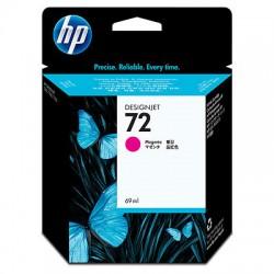 HP - Cabezal de impresión DesignJet 72 magenta y cian