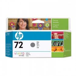 HP - 72 1 pieza(s) Original Alto rendimiento (XL) Gris