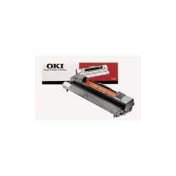 OKI - Black Image Drum for OKIFAX 4100, OKIPAGE 4w 10000páginas tambor de impresora