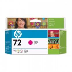 HP - 72 1 pieza(s) Original Alto rendimiento (XL) Magenta