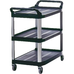 Rubbermaid - RCP CARRO USO GENERAL 1814566