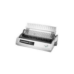 OKI - ML3321eco impresora de matriz de punto 435 carácteres por segundo 240 x 216 DPI