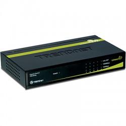 Trendnet - TEG-S50G Unmanaged network switch switch
