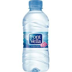 Font Vella - FON FONT VELLA 0.33L. 35UNID.0 3250