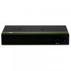 Trendnet - TEG-S24DG Unmanaged network switch Negro switch
