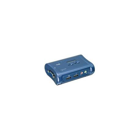 Trendnet - TK-209K interruptor KVM