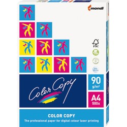 Color Copy - MON P.250H.COLOR COPY 120G/M2 A4 CCA4120