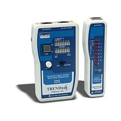 Trendnet - TC-NT2 analizador de red Azul, Blanco