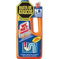 WC Net - WC NET ENERGY DESATASCADOR 1L 6309346