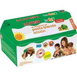 Alpino - ALP KIT 6 BOTES PASTA BLANDA DP000129