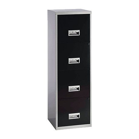 Pierre Henry - PHY MUEBLE ARCHIV.MAXI 4CAJ AL/NG 095809