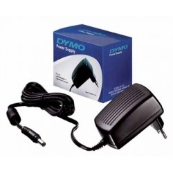 DYMO - AC Adapter adaptador e inversor de corriente Negro