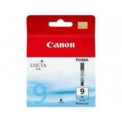 Canon - PGI-9PC Original Fotos cian 1 pieza(s)