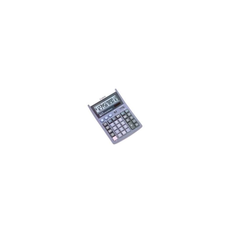 Canon - TX-1210E calculadora Escritorio Pantalla