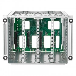Hewlett Packard Enterprise - 725872-B21 panel bahía disco duro