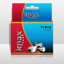 IMAX - 021812 cartucho de tóner Cian