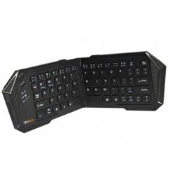 TenGO - RT3089BT Bluetooth QWERTY Negro teclado
