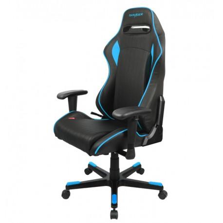 DXRacer - OH/DF51/NB Asiento acolchado Respaldo acolchado silla de ...