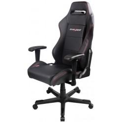 DXRacer - OH/DE03/N silla de oficina y de ordenador Asiento acolchado Respaldo acolchado