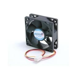 StarTech.com - Ventilador Fan para Chasis Caja de Ordenador PC Torre - 60x20mm - Conector TX3
