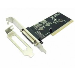 Approx - APPPCI1P Interno Paralelo tarjeta y adaptador de interfaz
