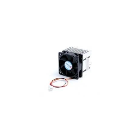 StarTech.com - Ventilador para CPU Socket A 60x65mm con Disipador de Calor para AMD Duron o Athlon