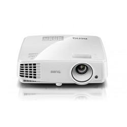 Benq - MX570 videoproyector 3200 lúmenes ANSI DLP XGA (1024x768) 3D Proyector para escritorio Blanco