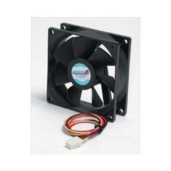 StarTech.com - Ventilador de Repuesto para Disipador de Procesador o Caja Chasis PC - 80mmx25mm - TX3
