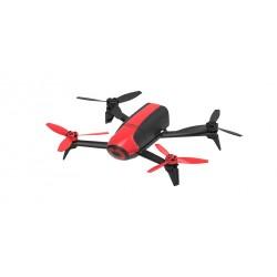 Parrot - Bebop 2 4rotors 14MP 1920 x 1080Pixeles 2700mAh Negro, Rojo dron con cámara