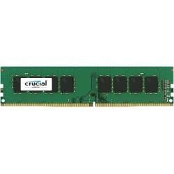 Crucial - CT4G4DFS824A módulo de memoria 4 GB 1 x 4 GB DDR4 2400 MHz