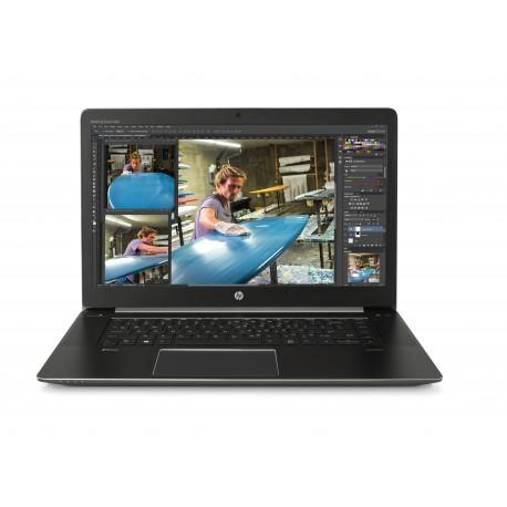 HP - ZBook Studio Estación de trabajo portátil Studio G3