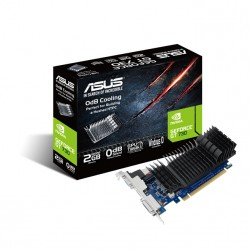 ASUS - GT730-SL-2GD5-BRK GeForce GT 730 2 GB GDDR5