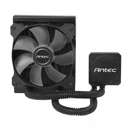 Antec - H600 Pro Procesador refrigeración agua y freón