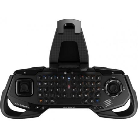 Mad Catz - MCB322720002/04/1 Gamepad Android Negro mando y volante