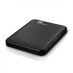 Western Digital - WD Elements Portable 3000GB Negro disco duro externo - 22038994